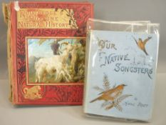 FLORENCE NIGHTINGALE INTEREST BOOKS (2) with interior written inscriptions to include Routledge's