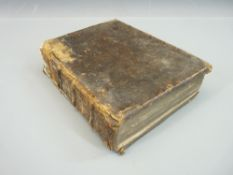 CARADOC OF LLANCARFAN, SAINT. The Historie of Cambria, now called Wales, First Edition 1584