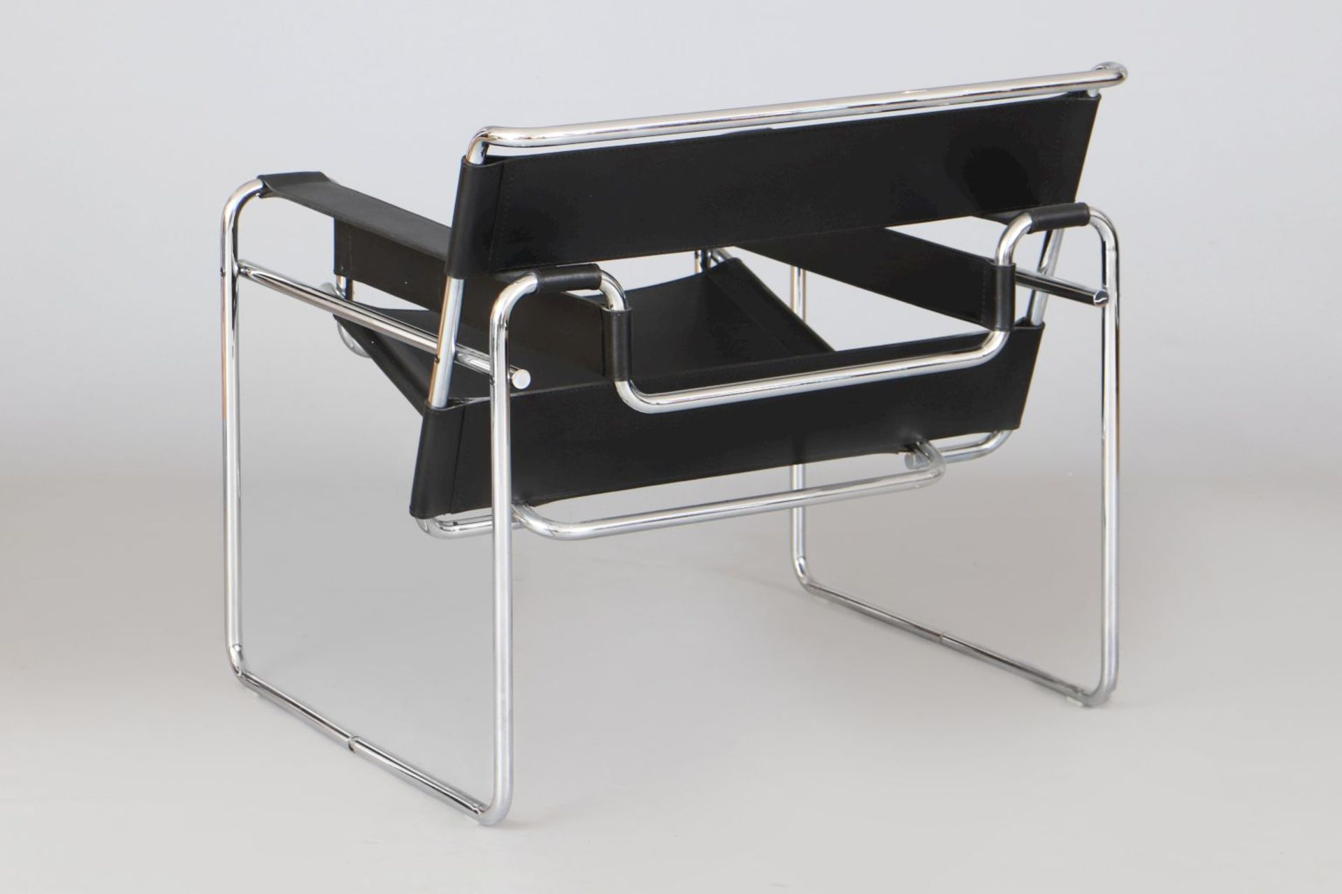 MARCEL BREUER ¨Wassily Chair¨ - Image 3 of 3