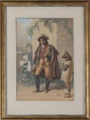 CARL GOEBEL (1824 Wien - 1899 ebenda)