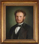 HANS CHRISTIAN JENSEN (1836 Kopenhagen - 1903 ebenda)