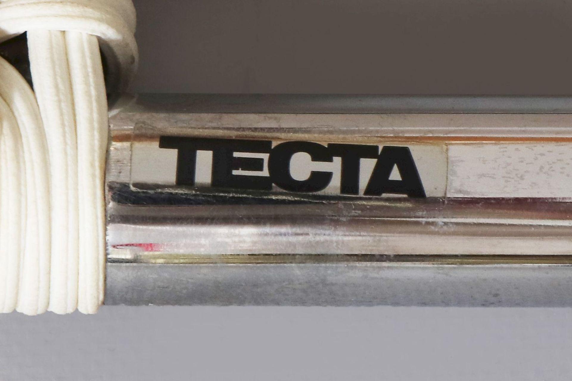 6 TECTA Freischwingerstühle ¨B20¨ - Image 4 of 4