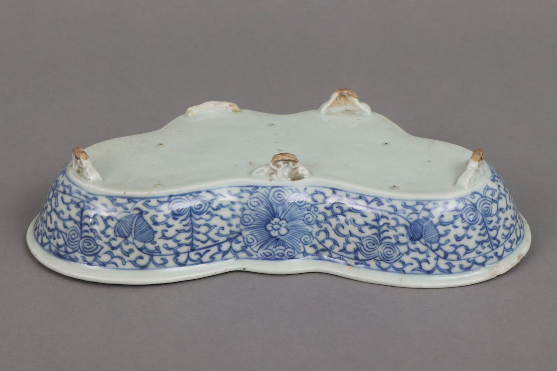 Chinesische Bonsai-Pflanzschale - Image 3 of 5