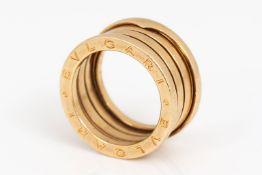 BULGARI Ring B.Zero1