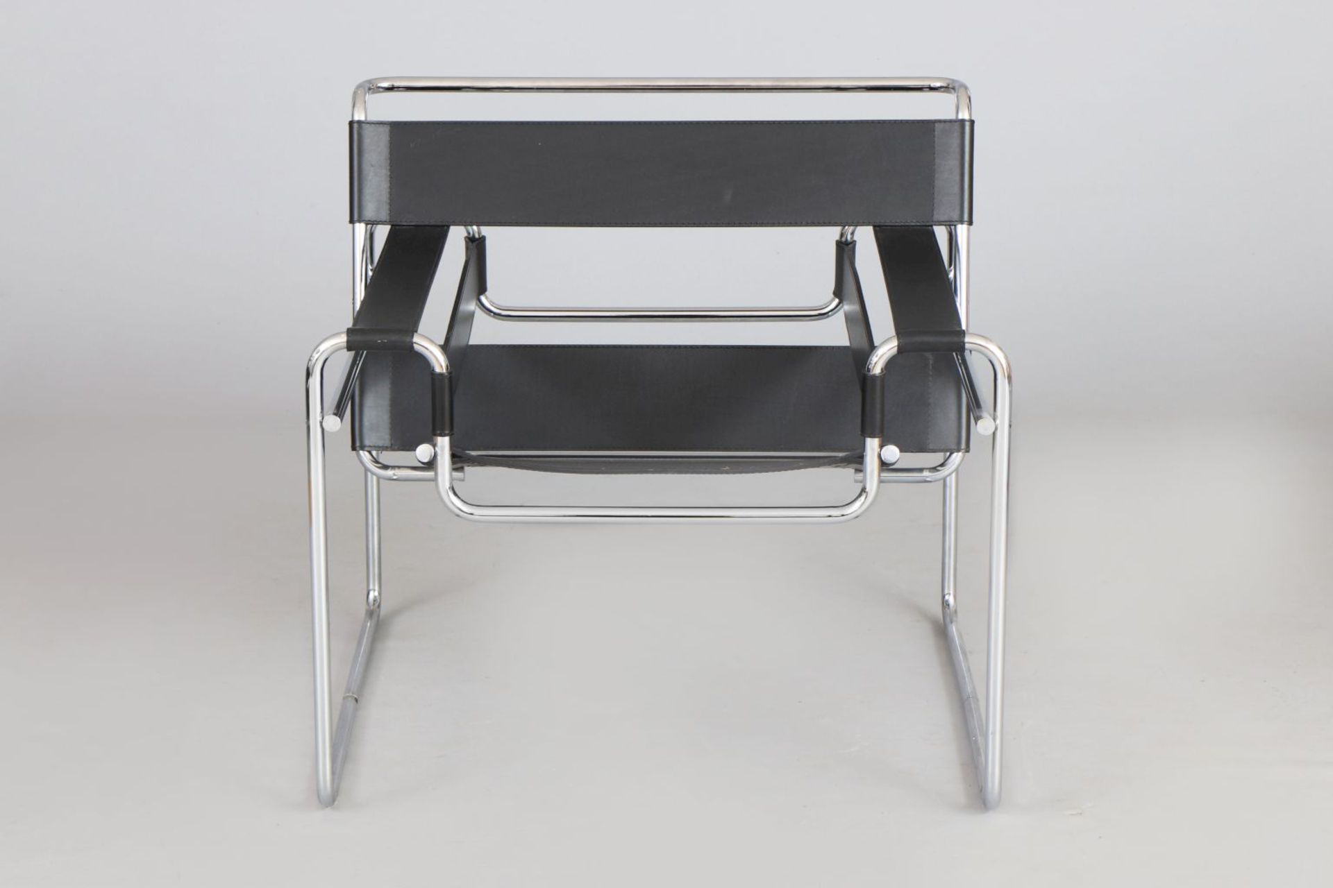 MARCEL BREUER ¨Wassily Chair¨ - Image 2 of 3