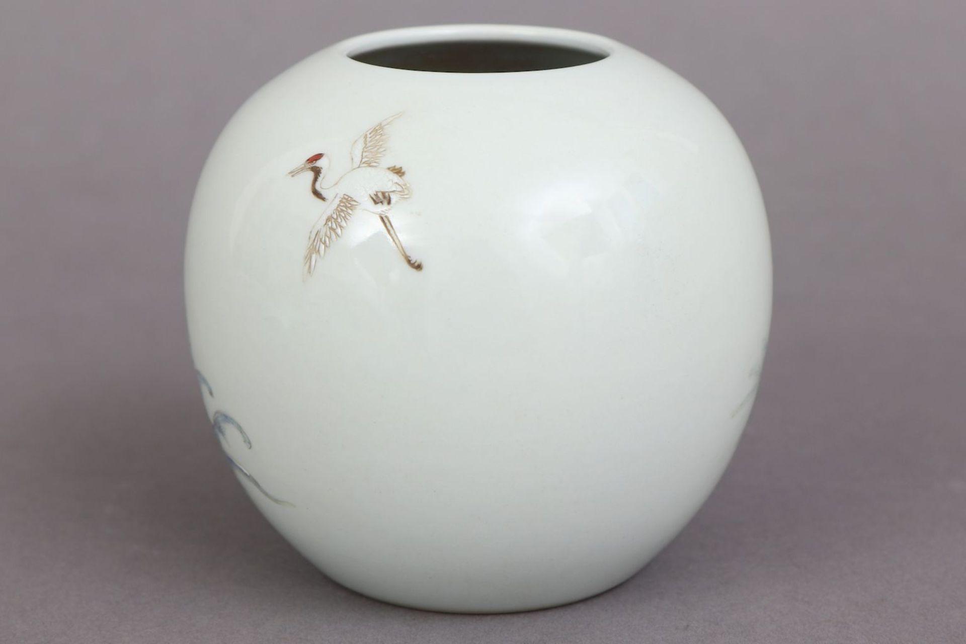 Chinesisches Vasengefäß - Image 2 of 4