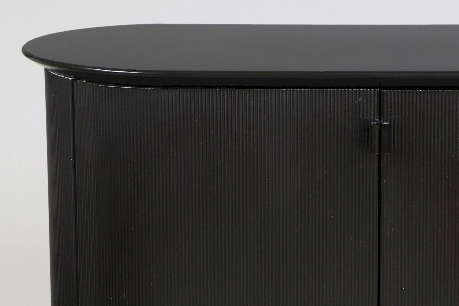 Halbschrank/Sideboard - Image 3 of 4