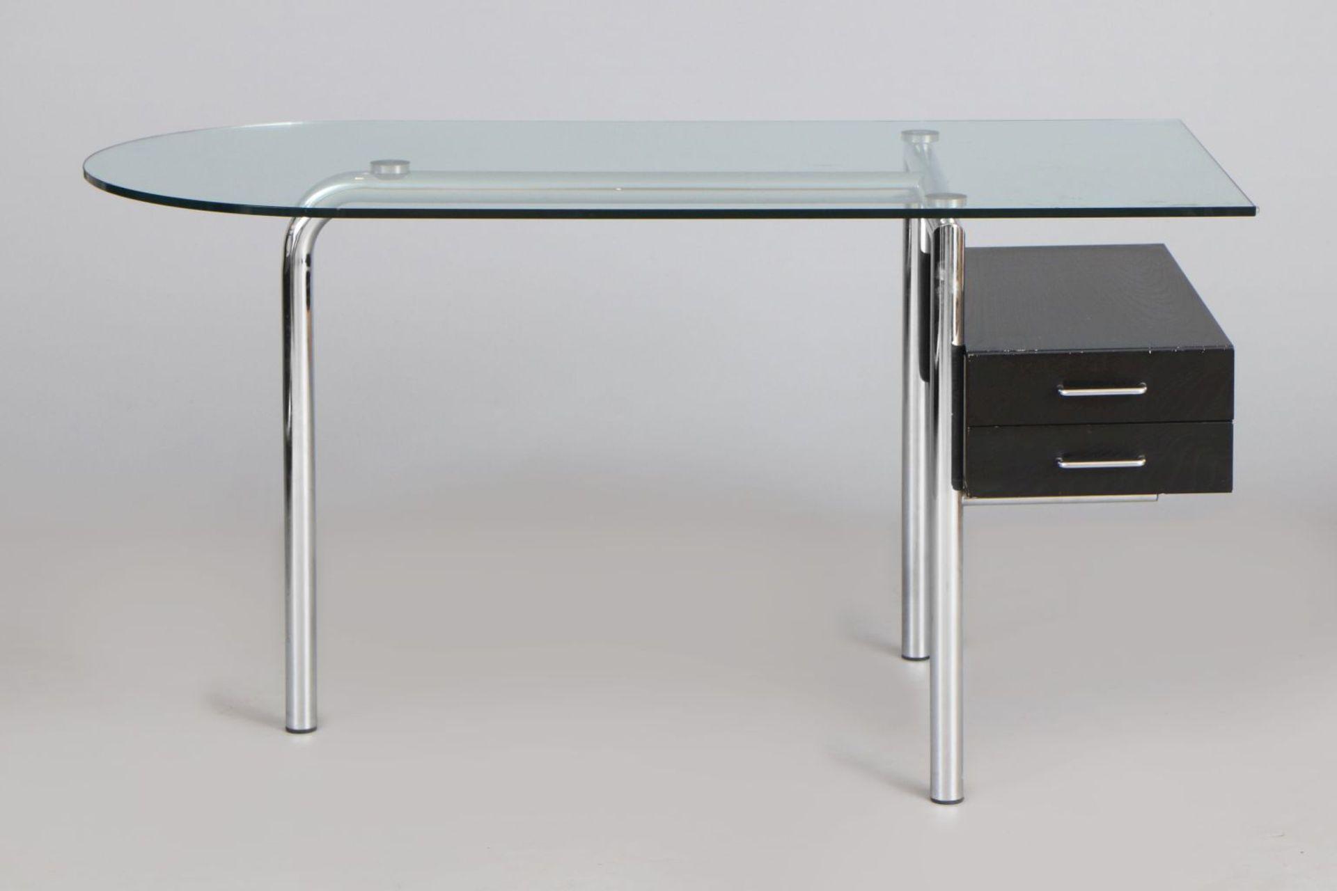 MIRTO Schreibtisch im Stile des Bauhaus