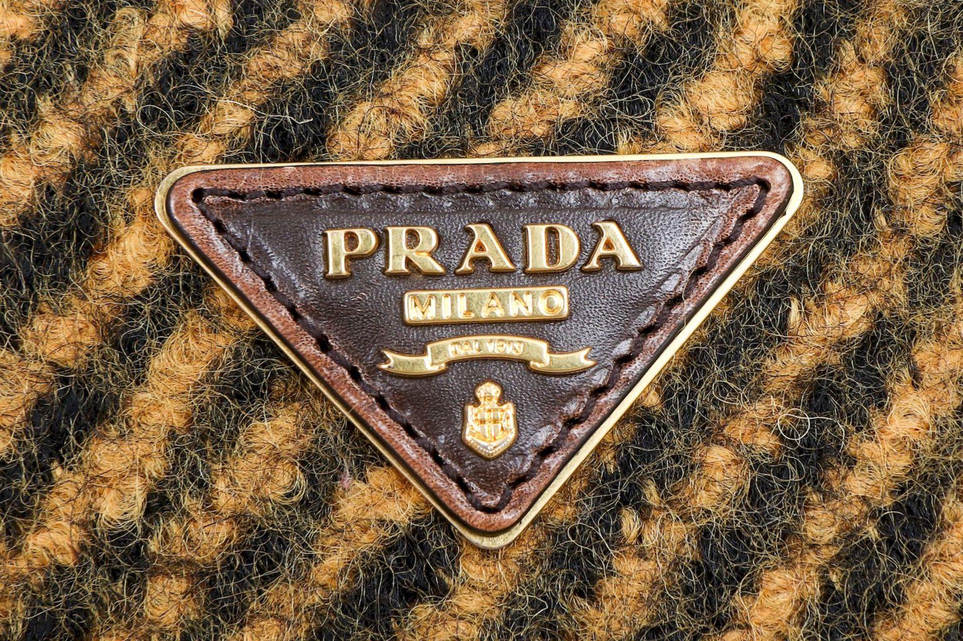 PRADA Clutch / Necessaire - Image 4 of 5