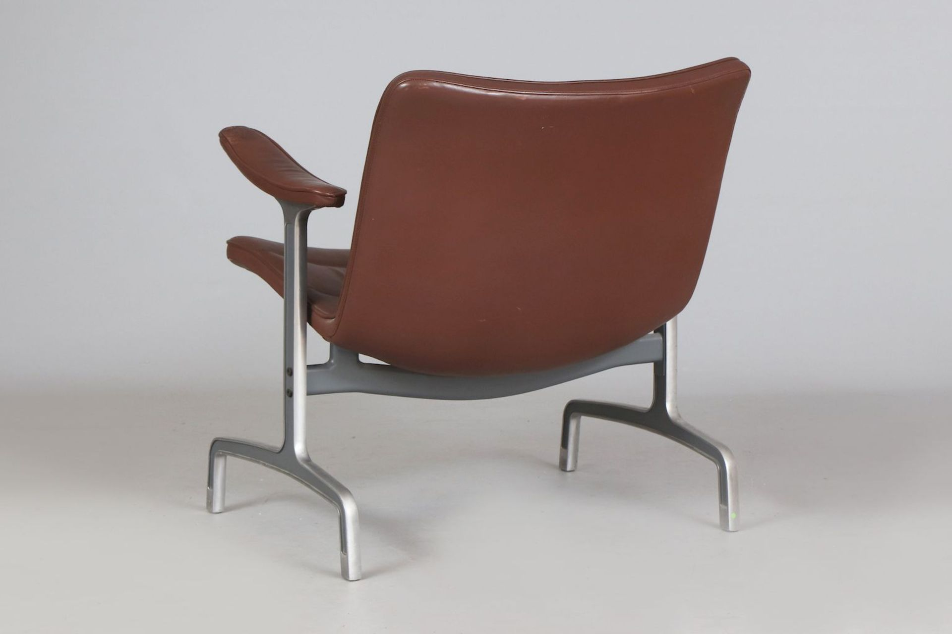 Besucher-Stuhl der 1970er Jahre - Image 3 of 3