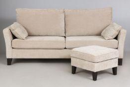 BORNHOLD 2-Sitzer Sofa