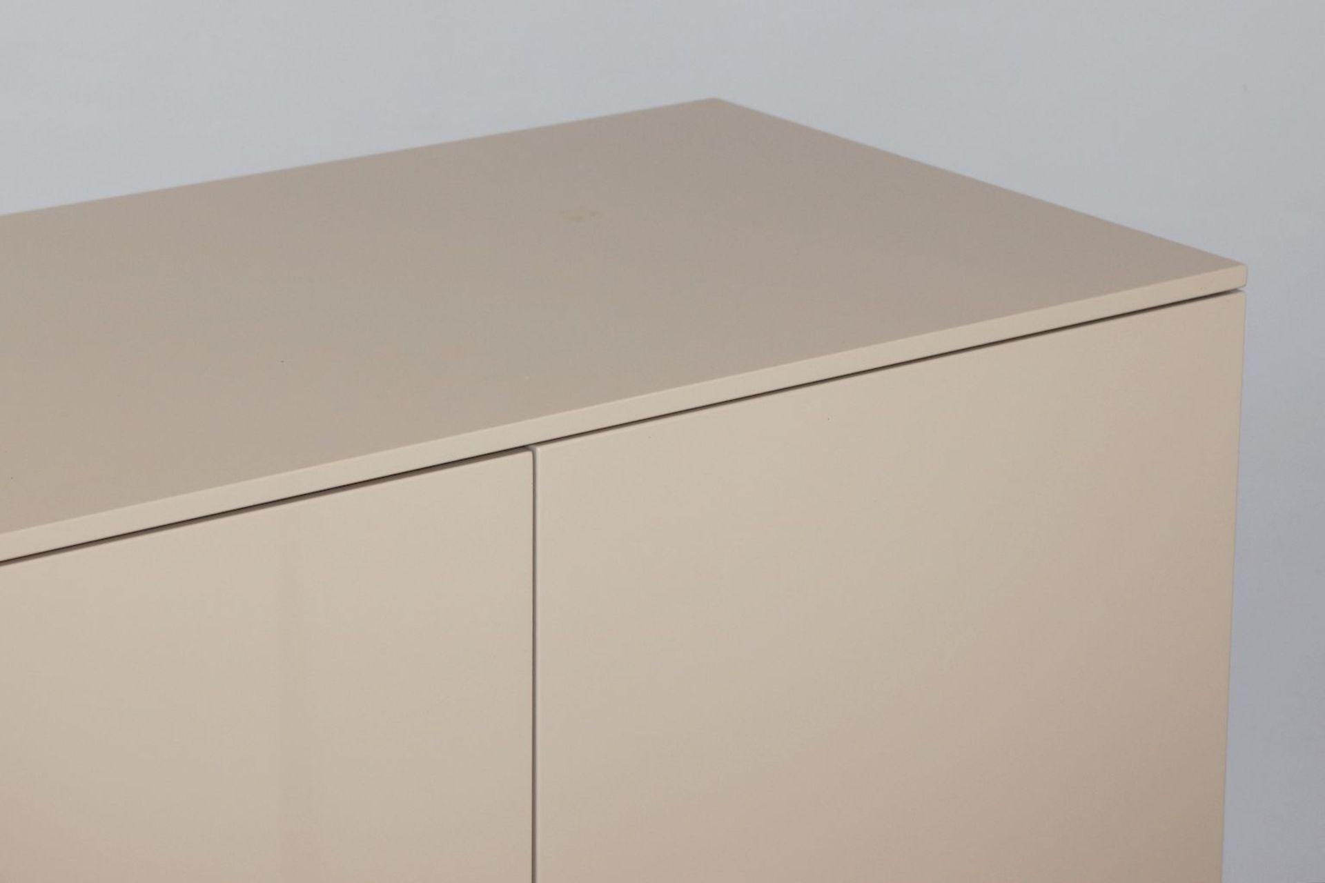 CAPELLINI Sideboard (schwebend, für die Wandmontur) - Image 4 of 4