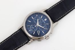 WEMPE Armbanduhr Chronograph