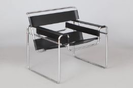MARCEL BREUER ¨Wassily Chair¨