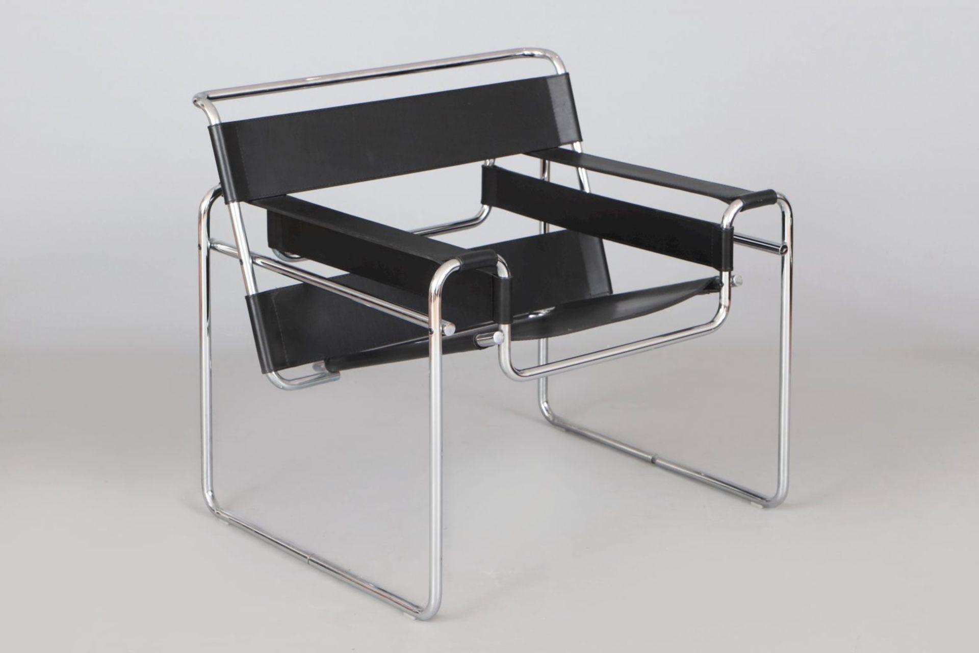 MARCEL BREUER ¨Wassily Chair¨