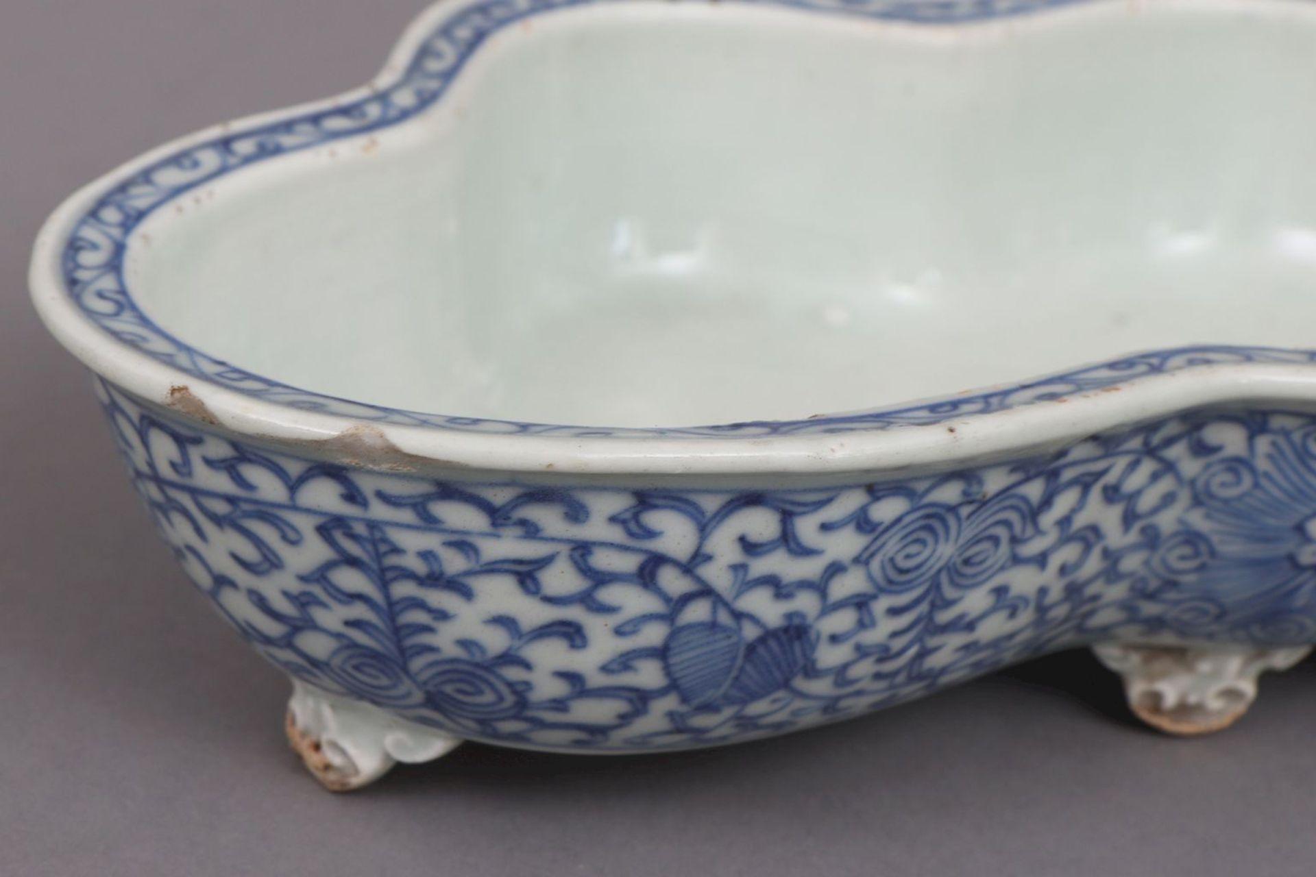 Chinesische Bonsai-Pflanzschale - Image 4 of 5