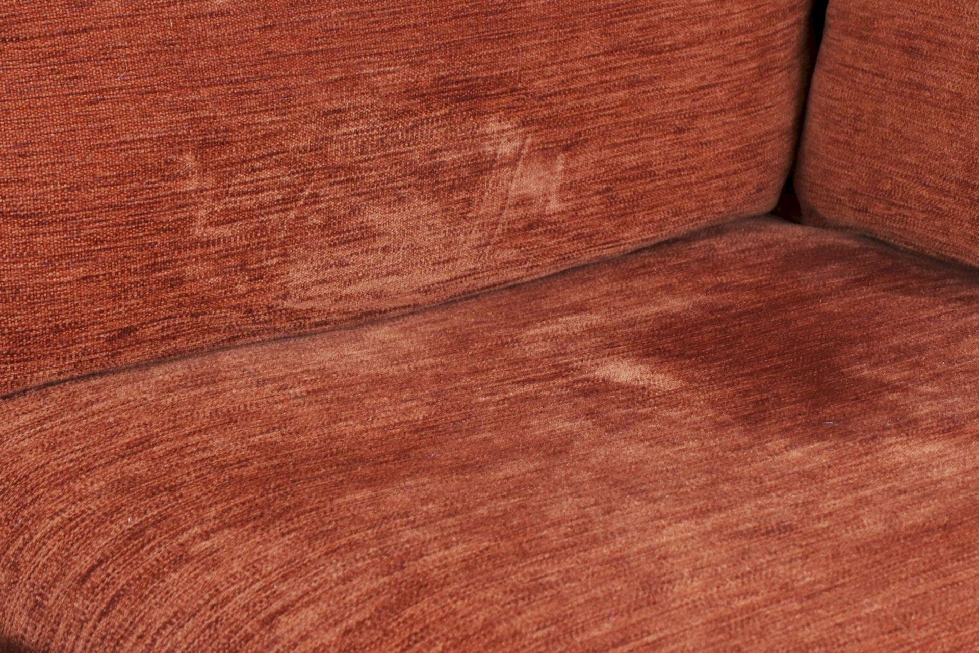 EDWARD BARBER & JAY OSGERBY Sofa ¨Mariposa¨ (2014) - Image 6 of 6
