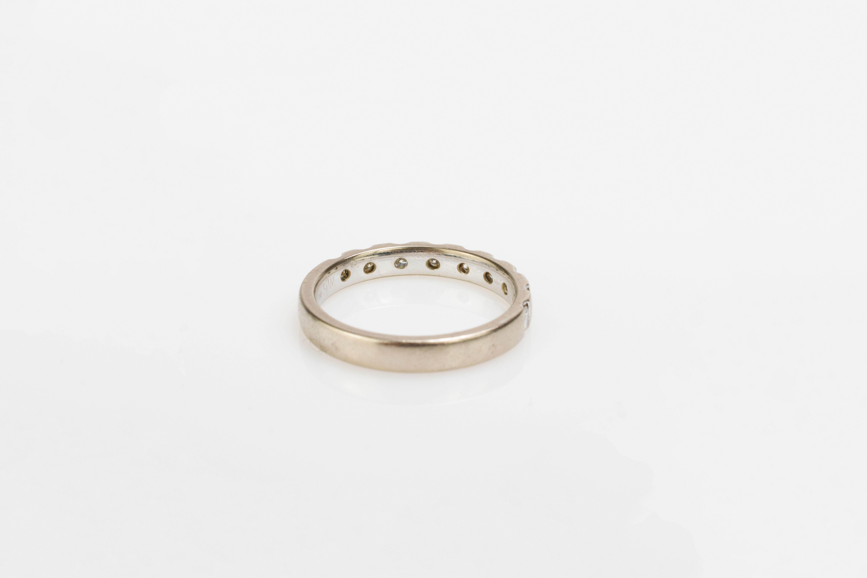 Halb-Memoire Ring - Image 4 of 4