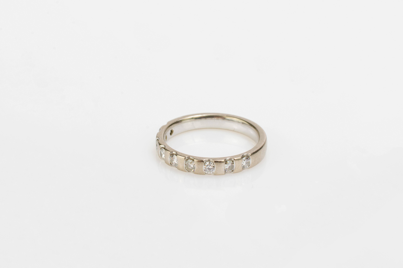 Halb-Memoire Ring - Image 2 of 4