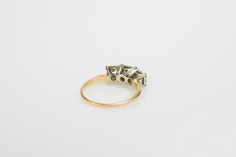 Trilogie-Ring - Image 4 of 4