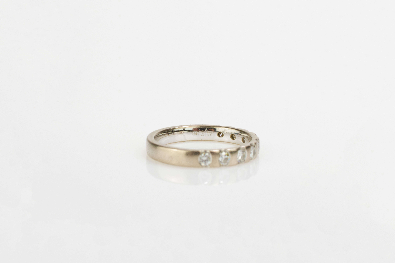 Halb-Memoire Ring - Image 3 of 4