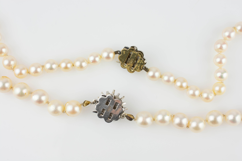 Konvolut Perlenketten - Image 4 of 4