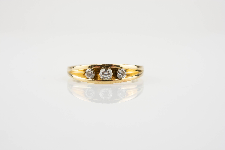 Trilogie-Ring