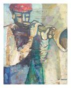 'Der Trompeter'
