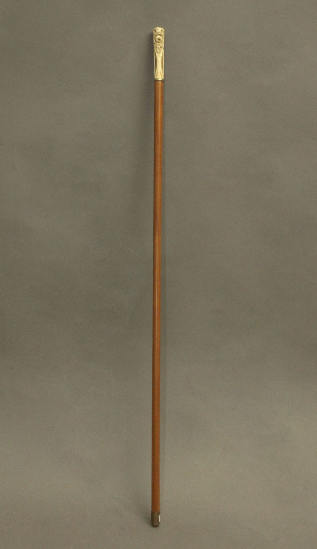 A walking stick circa 1900 - Bild 6 aus 7
