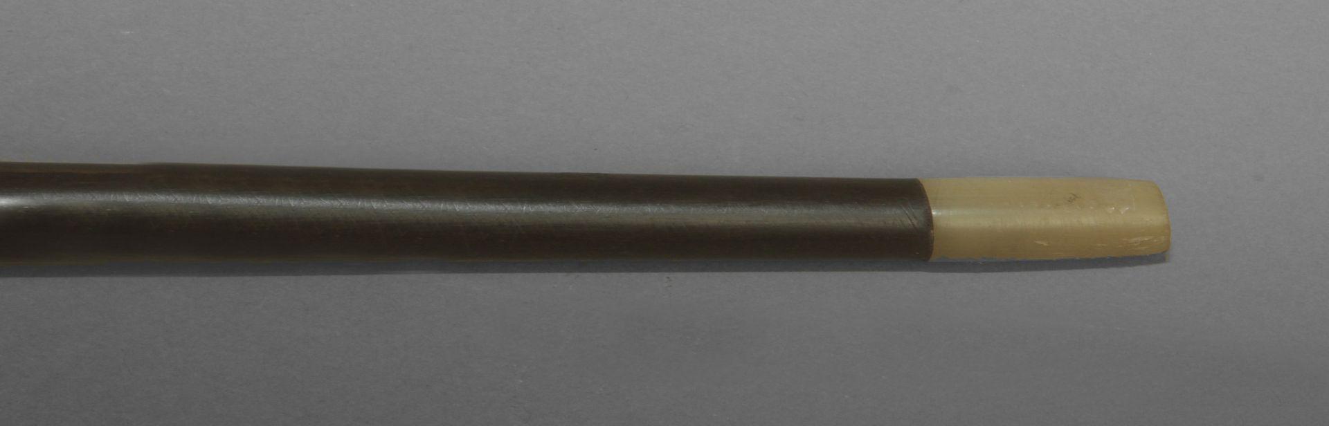 A 19th century Japanese walking stick - Bild 6 aus 6