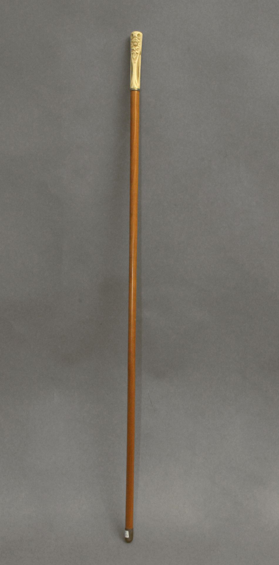 A walking stick circa 1900 - Bild 7 aus 7