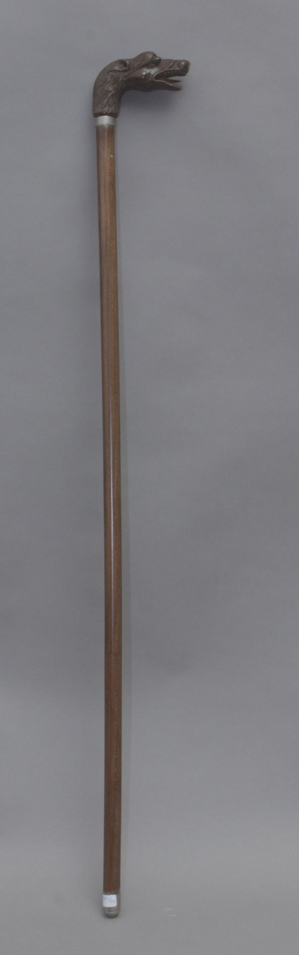 A 20th century walking stick - Bild 2 aus 5