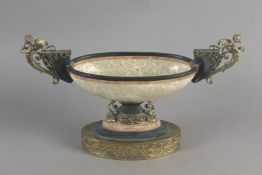 A 20th century Neoclassical style centrepiece