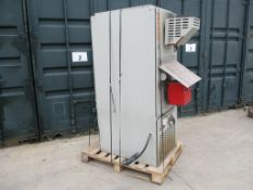 OK HCA MK 3 Super Sealer, serial no. 5014 (understood to be for spares/ repairs), loading free of