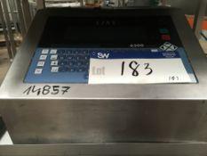 Linx 6200 Series Printer , serial no. N/A, plant no. N/A, year of manufacture N/A, dimensions