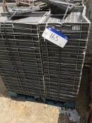 Pallet of Mixed Trays and Lids , serial no. N/A, plant no. N/A, year of manufacture N/A,
