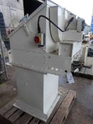 DCE DLM V4F Bag Dust Collector, 0.75kW motor, seri