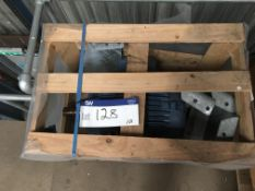 Electric Motor , serial no. N/A, plant no. N/A, year of manufacture N/A, dimensions approx. -,