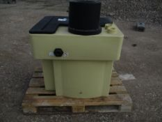 Ingersoll Rand PSG-60 Polysep Condensate Separation System, serial no. 002065, approx. 107cm x