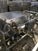 Regal Twin Low Level Mobile Depositor , serial no. N/A, plant no. N/A, year of manufacture N/A,