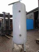 Cool Technology Air Receiver, 490 litres, plant no