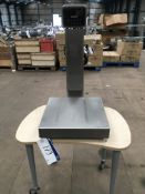 Avery Weightronic 20375 Table Top Scale , serial no. N/A, plant no. N/A, year of manufacture N/A,