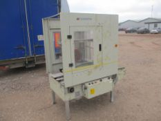 Intact Hot Melt Adhesive Glue Machine (understood to be for spares/ repairs), loading free of charge