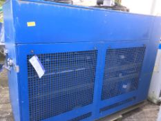 Tricool Water Cooler, serial no. N/A, plant no. N/A, year of manufacture N/A, dimensions approx. 2.