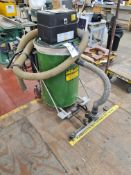 Big Brute Drum Industrial Vacuum Cleaner, serial n