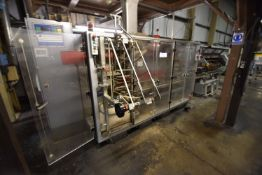 Fawema FA40 AUTOMATIC BAG FILLING MACHINE, serial