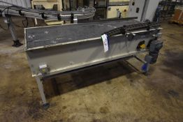 Webster Griffin Turner Conveyor, serial no. 0382-1