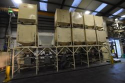 Dry Pet Food Blending & Packaging Plant and Equipment