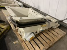 Skako FCE40/0108M4CL VIBRATORY FEEDER, serial no.