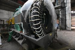Power Generation Equipment, Spares & Consumables, Fork Lift Trucks, Industrial Plant and Machinery (1500 lots)